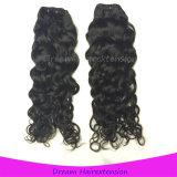Волосы 100% девственницы надкожицы волны Джексон неповрежденные бразильские
