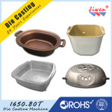 Custom Aluminium Die Casting of Home Appliance Cooker Inner Pot