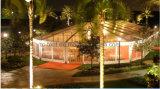 A medida Restaurantes Hotel Carpa Multi-lateral con decoración de lujo