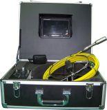 Sistema della macchina fotografica di controllo del tubo di acqua