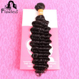 Premium Hair Products 8A Grade Hair Chinese Virgin Deep Wave
