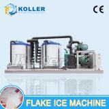 Машина создателя льда хлопь Koller для большой емкости (50 тонн в день)