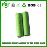 Batterie Li-ion 2000mAh du produit 18650 de Recharger de constructeur pour des vêtements de chauffage