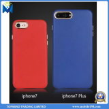2017 hete Selling Hard PC&PU Leather Case Back Cover voor iPhone iPhone6 7 7plus