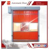 Industrielle schnelle Blendenverschluss-Tür (HF-1101)