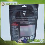 Vária superfície de impressão do uso e do Gravure que segura sacos espasmódicos da carne