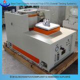 Máquina de prueba horizontal vertical de alta frecuencia de Fatique de la vibración del equipo de laboratorio
