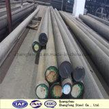 冷たい鋳造物(O1、1.2510、SKS3)のための合金鋼鉄丸棒