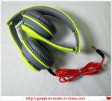 Cuffia di vendita calda di Bluetooth con il marchio dell'OEM