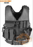 Tactisch Vest met 1000d Waterdichte Cordura en Vlam - de Prijs van het vertragersDieptepunt