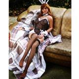 Doll van het Geslacht van 165cm Levensecht, Doll van het Geslacht van het Silicone voor Mensen