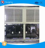 21-25ton 세륨은 공기에 의하여 냉각된 R134A 물 냉각장치 단위 플랜트를 승인했다
