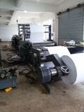 Livre d'exercice agrafé par fil complètement automatique faisant la ligne de production à la machine