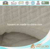 Venta caliente Bambú maternidad embarazo J en forma de almohada con cremallera