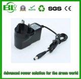 100V-240V AC gelijkstroom de Lader van de Macht voor 3s Li-Polymeer de Li-IonenBatterij van het Lithium van de Adapter van de Macht