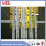 Manufatura por atacado da porta deslizante de UPVC/PVC em China