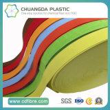 Eco-Friendly пояс Webbing PP цвета для одежды