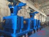 Exécution automatique, roulis formant la machine pour le granule d'engrais à vendre