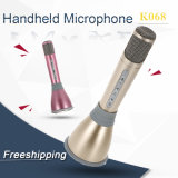 Ss - K068 Wireless Microphone Bluetooth Handheld Karaoke Microphone