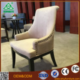 Neuer klassischer alter weicher Sofa Woodmensal Freizeit-Stuhl-Konferenzzimmer-Raum sind gepolsterter Stuhl