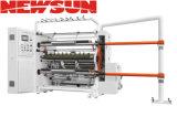 Machine à grande vitesse de fente et de rebobinage (SÉRIES de FHQJ)