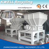 Pneumatico macchina della trinciatrice della tagliuzzatrice/due aste cilindriche
