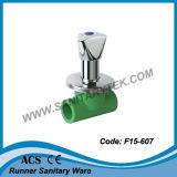 Клапан стопа PP-R для водоснабжения (F15-607)