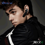 Samsung iPhone를 위한 입체 음향 Handfree 무선 Bluetooth 헤드폰 헤드폰 이어폰