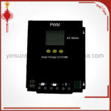 Contrôleur solaire de charge de 12V ou de 24V 40A avec l'écran LCD