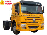 Sinotruk HOWO 371HP 4X2 Traktor-LKW für halb Schlussteil