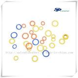 Колцеобразное уплотнение по-разному цвета резиновый с хорошим качеством