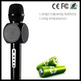Jugador KTV del Karaoke del hogar de la manera del condensador del altavoz del teléfono mini que canta