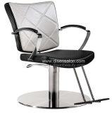 편리한 고품질 미장원 가구 살롱 의자 (A7075-1)