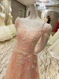 Neue verbindung Koran Hochzeits-Kleider der Ankunfts-2017 Mehrfarben