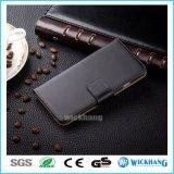 Porte-monnaie en cuir véritable pour iPhone 6 7 Plus