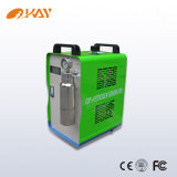 Pulverizador de superfície de acrílico 400W Hho Flame Acrylic Edge Polishing Machine