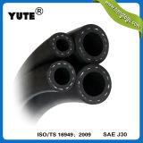Personalizar a mangueira de borracha padrão do petróleo da mangueira do SAE do tamanho diferente