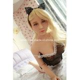 De nieuwe Producten van het Geslacht van Doll van de Hoogste Kwaliteit van 145cm Mondelinge Echte Volwassen