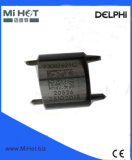 Valvola di regolazione diesel di Delfi dell'iniettore della guida comune 9308z621c