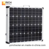 3 flexibler Sonnenkollektor-monokristalline Zelle-Heiße Solarverkäufe 210W in Afica und in Mittlerem Osten