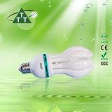 Energie - het Halogeen van Lotus van de besparingsLamp 65W/Gemengd/tri-Kleur 2700k-7500k E27/B22 220-240V