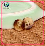 Кнопка кнопки пальто рубашки кнопки смолаы ретро круглая