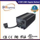 Энергосберегающе вырастите светлый балласт 315W HPS/CMH/HID цифров