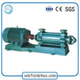 Mehrstufige zentrifugale Abwasser-Hochdruckpumpe mit Motor
