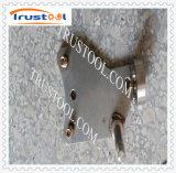 溶接のステンレス鋼の部分によって機械で造られる部品