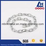 電流を通される合金鋼鉄DIN764リンク・チェーン