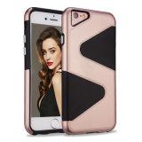 W-05 Geval PC+TPU voor Slimme Telefoon iPhone6 7 Sumsang J5 LG G6 Oppo Zte enz.