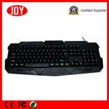 Schlüsselvorstand-Tastatur-Notizbuch der Teil-kompaktes Tastatur-Djj218-Black