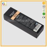 Rectángulo de empaquetado de papel de la alta calidad para la crema del Bb