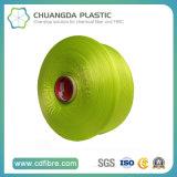 Het Garen van het Garen FDY van het Polypropyleen van het tapijt pp Bcf in China